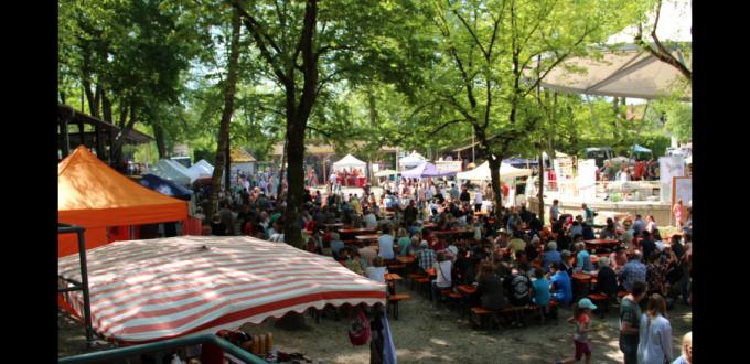 Ökofest 2018
