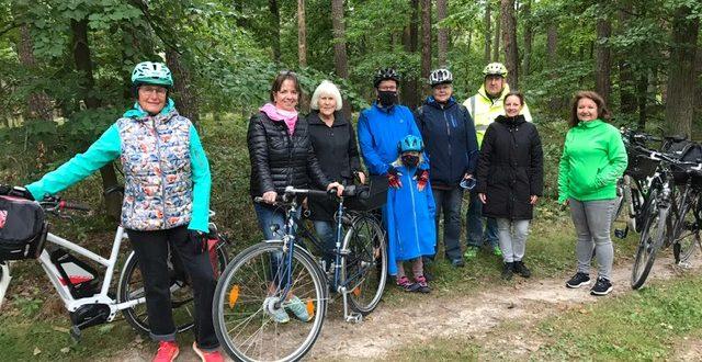 Waldführung Ökofestinitiative